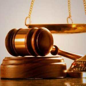 کار موسسات حقوقی چیست